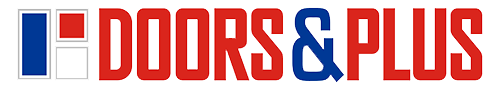 Doors & Plus Logo